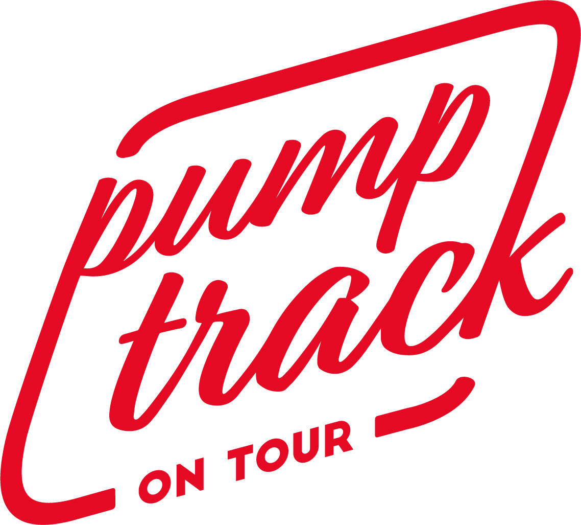 Pumptrack on Tour